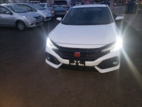 Honda Civic 5,0L 2017