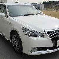 Toyota Crown 3,5L 2015