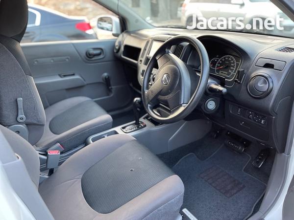 Nissan AD Wagon 1,6L 2016-7