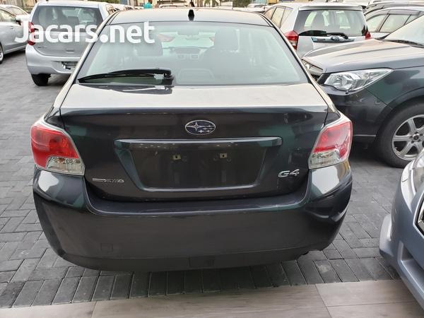 Subaru G4 1,5L 2015-8