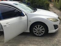 Mazda 6 Electric 2011