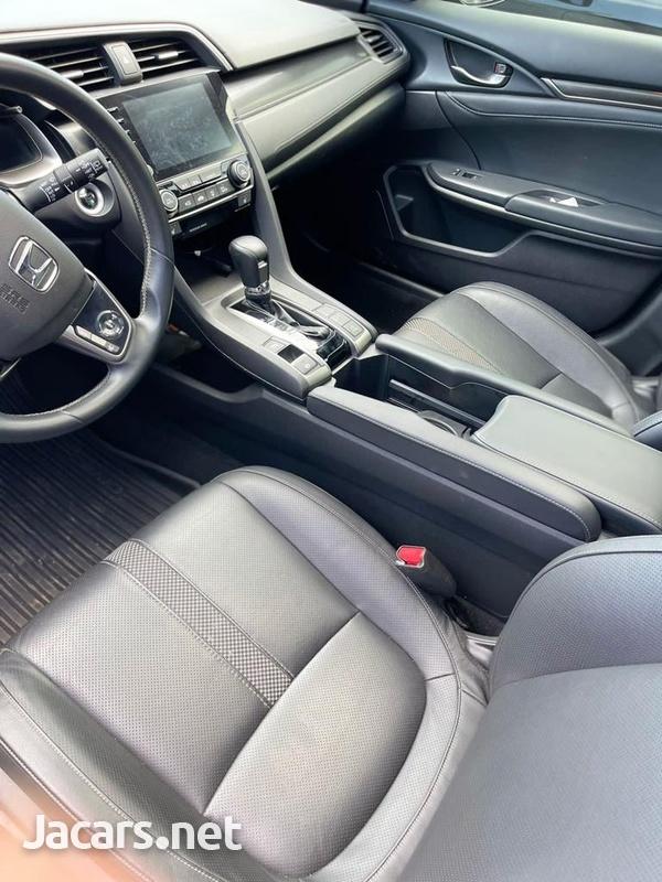 Honda Civic 1,5L 2020-9