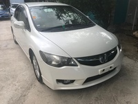 Honda Civic 0,4L 2010