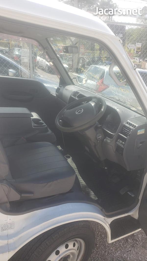 2011 Madza Bongo Truck-5