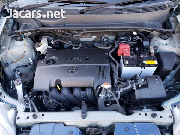 Toyota Succeed 1,5L 2016-9