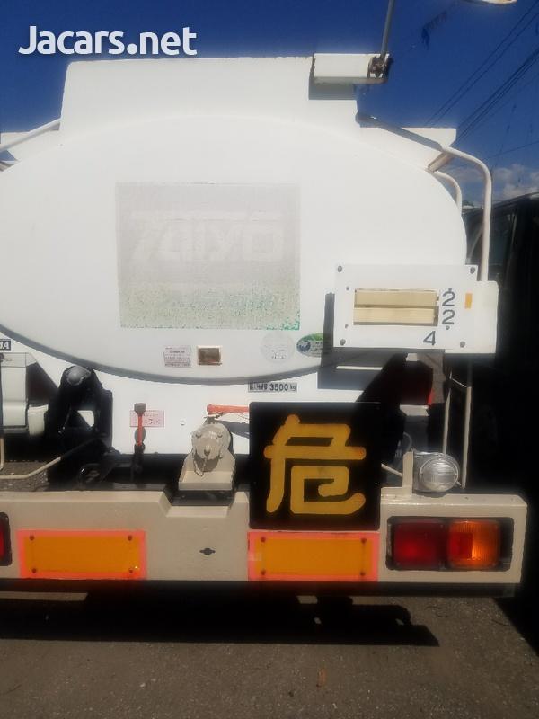 2006 Hino Ranger Truck-3