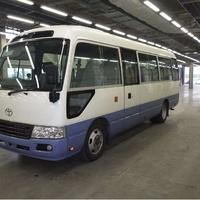 Toyota Coaster Bus 4,0L 2013