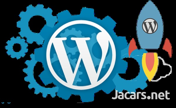 Website design, Hosting service and Logo Design-8