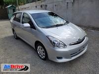 Toyota Wish 1,9L 2006