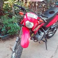 2011 Honda xr125L