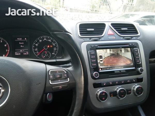 Volkswagen Eos 2,0L 2013-2