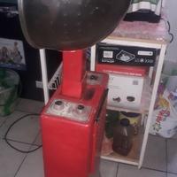Universal Standing hair dryer