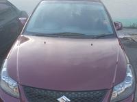 Suzuki SX4 1,6L 2008
