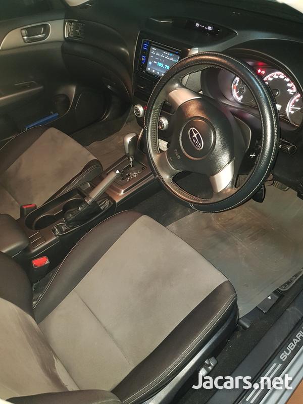 Subaru Impreza 1,8L 2011-7