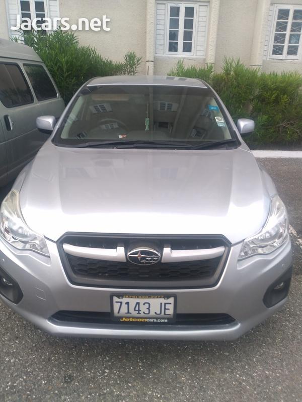 Subaru G4 1,6L 2012-5
