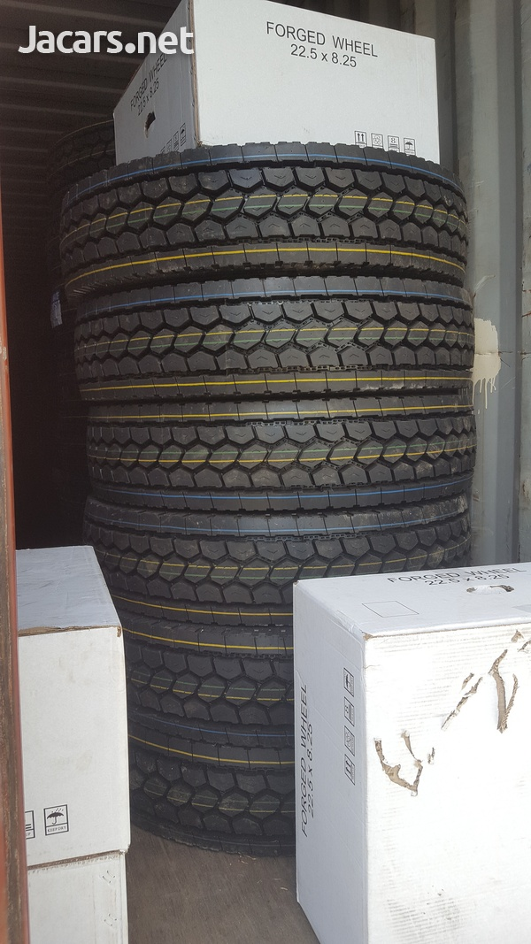 TRUCK AND BIKE TIRES SALE-4