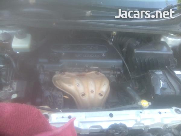 Toyota Ipsum 2,4L 2009-3