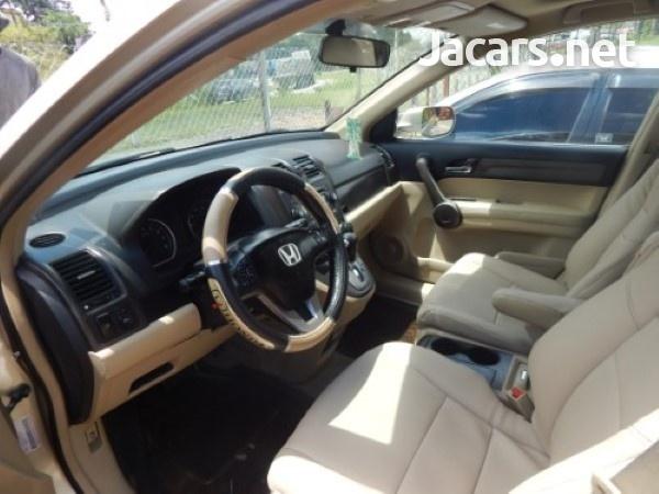 Honda CR-V 1,5L 2009-5