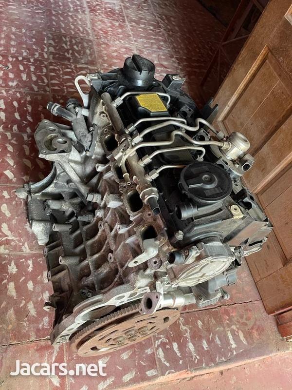bmw petrol engine code spares or repairs-2