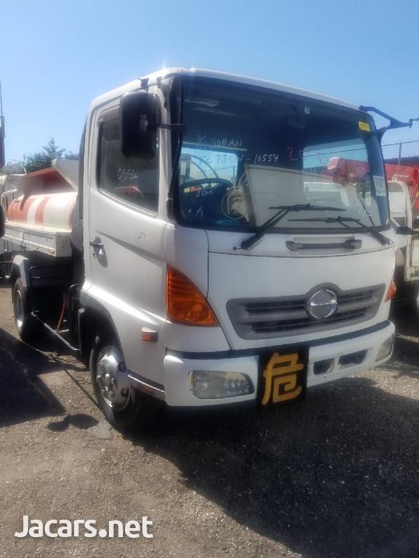2006 Hino Ranger Truck-1