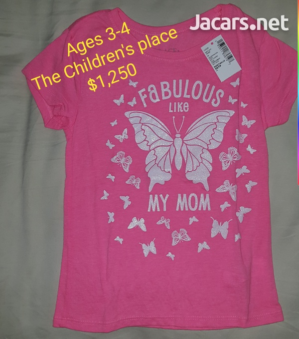 T-Shirts for kids.-8