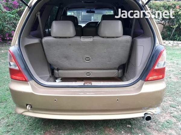 Honda Odyssey 2,0L 2001-6