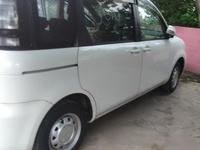 Toyota Sienta 2,0L 2014