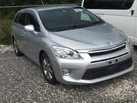 Toyota Mark X 2,6L 2012
