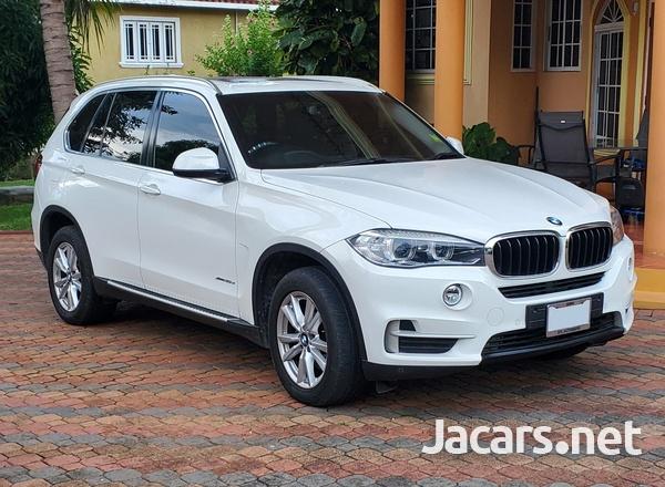 BMW X5 2,5L 2018-1