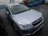Subaru Impreza 1,8L 2016