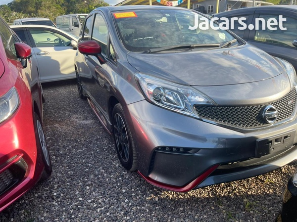 Nissan Note 1,7L 2015-2