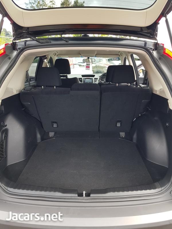 Honda CR-V 2,0L 2015-13