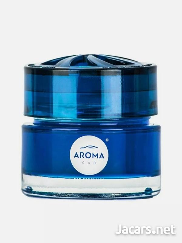 Aroma Gel Car Perfume - Free Shipping-3