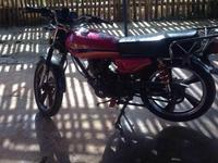 Motor /bike