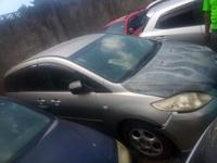 Mazda Premacy 1,5L 2006