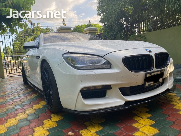 BMW 6-Series 3,0L 2013-1