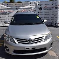 Toyota Corolla Altis 1,5L 2012