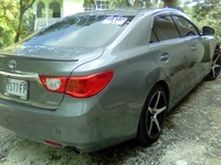 Toyota Mark X 6,0L 2010