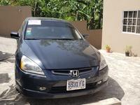 Honda Accord 2,4L 2003