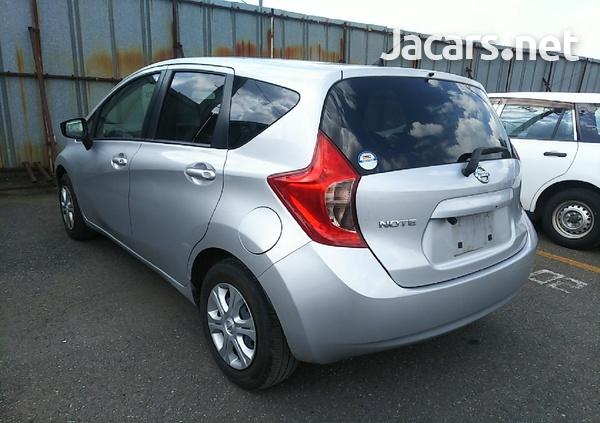 Nissan Note 1,2L 2016-4