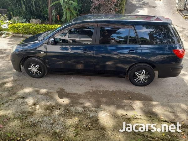 Nissan AD Wagon 1,8L 2012-8
