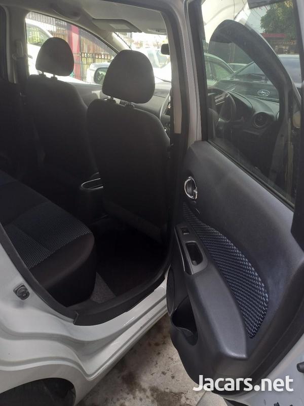 Nissan Note 1,3L 2014-8