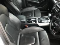 Audi A4 2,0L 2014