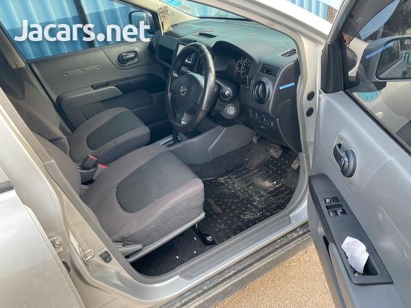 Mazda Familia 1,6L 2014-4