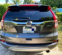 Honda CR-V 2,0L 2017
