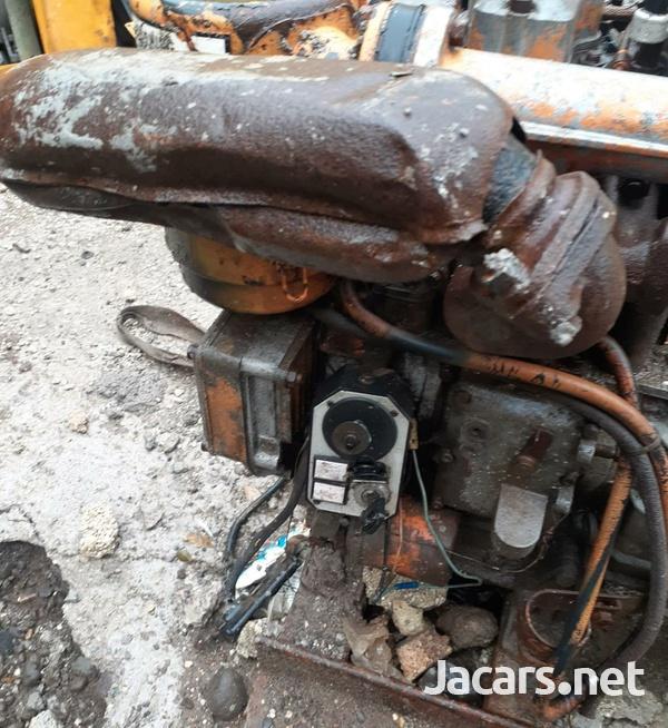 Heavy duty generator-3