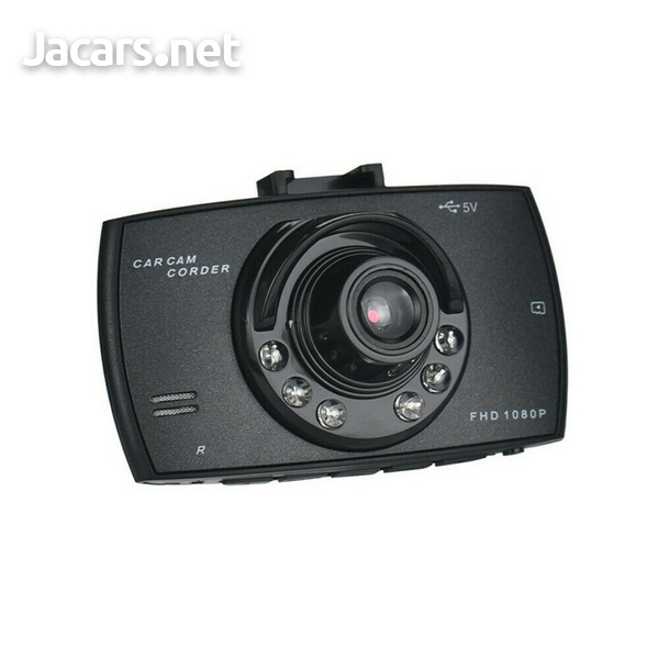Dash Cam Car DVR Camera-3