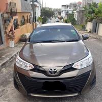 Toyota Yaris 1,3L 2018