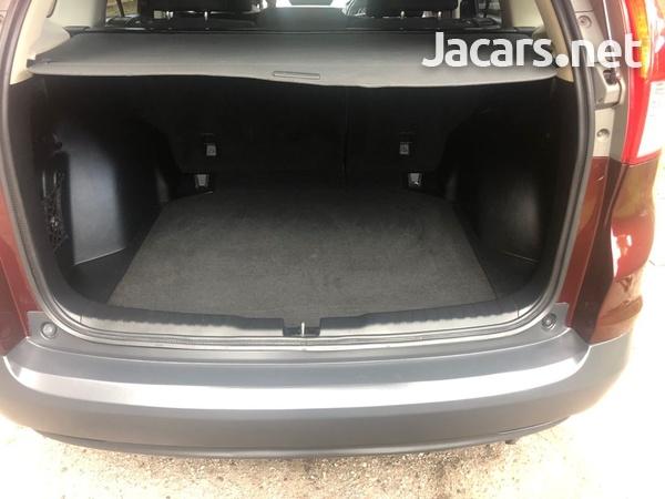Honda CR-V 2,0L 2013-9