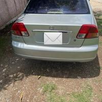 Honda Civic 1,5L 2004